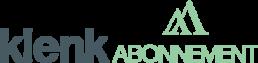 Logo Klenk Abonnement